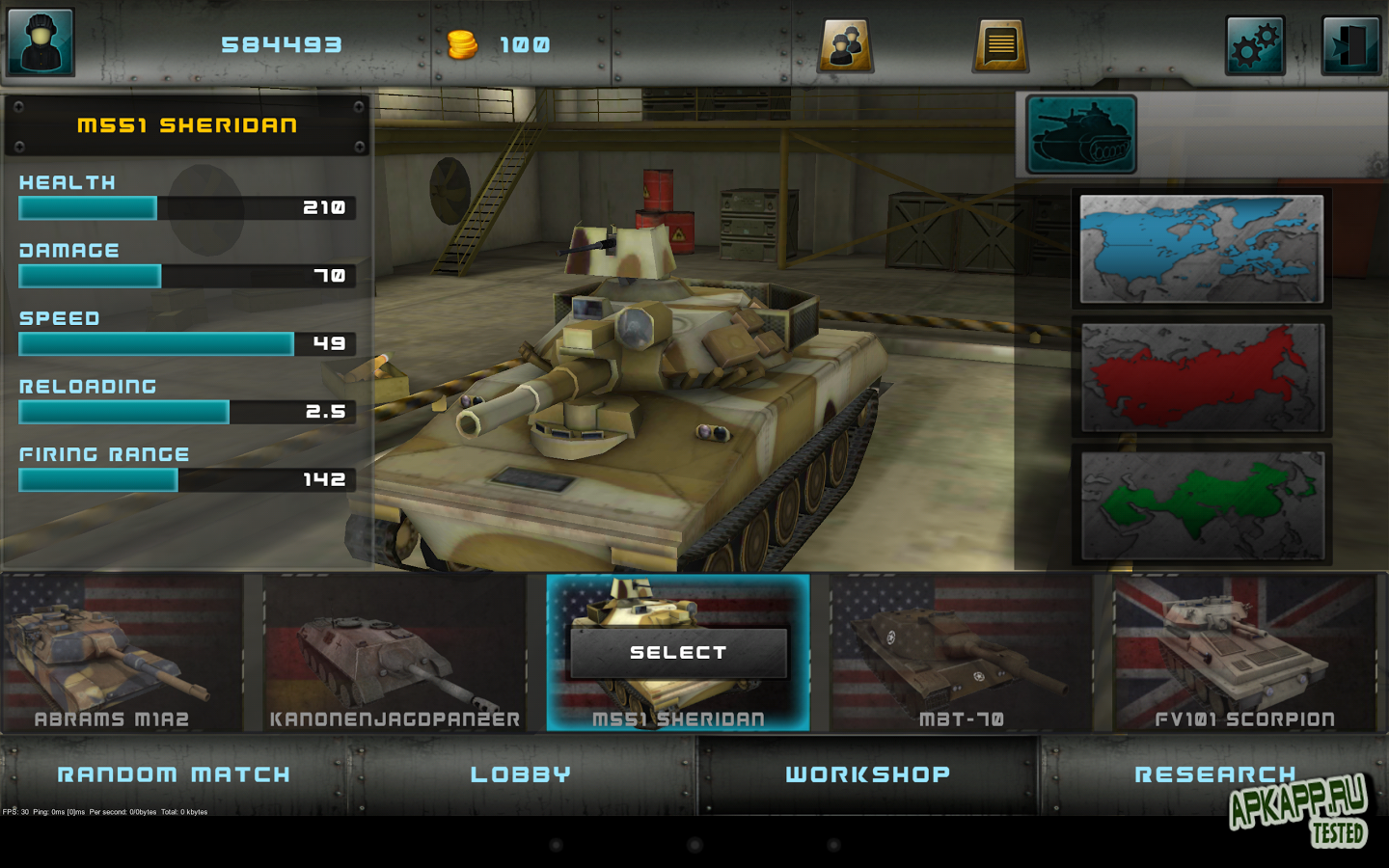 Сайт world of tanks мод