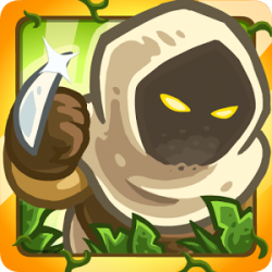 Kingdom Rush Frontiers v1.3.0