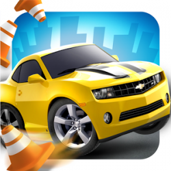 Car Town Streets v.1.0.6