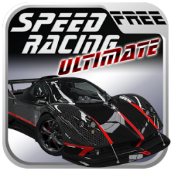 Speed Racing Ultimate v1.3