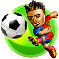 Big Win Soccer 2014 v3.1