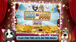 Cats Vs Dogs v2.1