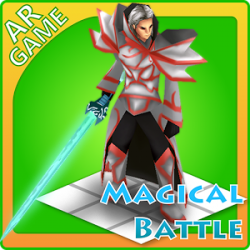 AR Magic Battle v1.1