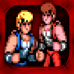 Double Dragon Trilogy v1.0