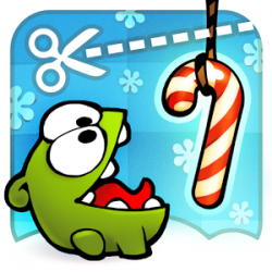 Cut the Rope Holiday Gift v1.6