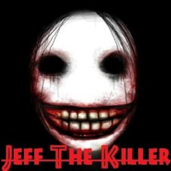 Jeff The Killer v.1.1