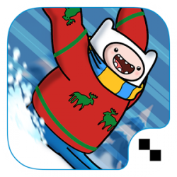 Ski Safari: Adventure Time v1.0.4