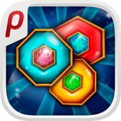 Lost Jewels - Match 3 Puzzle v.1.2
