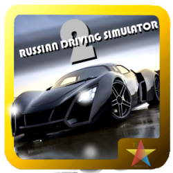 Russian Driving Simulator 2 v.1.3.6