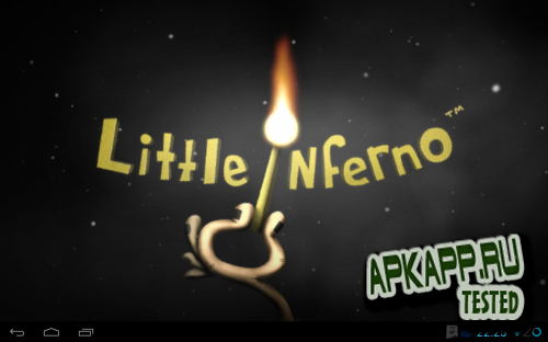 Little Inferno v.1.2.2