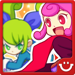 Witch Wars: Puzzle v1.1.6