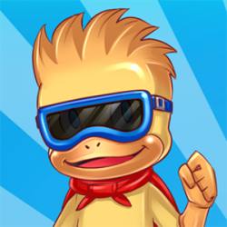 Super Duck: The Game v1.2