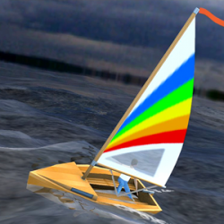 Top Sailor sailing simulator v5.9