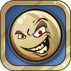 Evil Moon Steampunk Defense v1.0.9