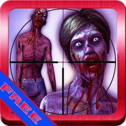 Zombie Kill For Money 3D Shooter v1.06