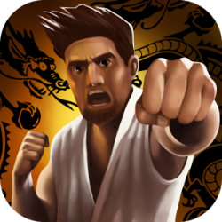 Ultimate Combat Fighting v1.02