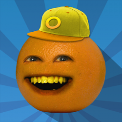 Annoying Orange: Splatter Free v1.1.2
