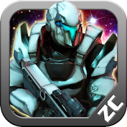 Deep Space One - Alpha Defence v1.0