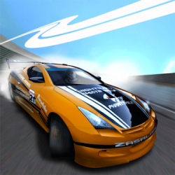 Ridge Racer Slipstream v1.0.19
