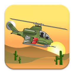 Helicopter Assault Global War v1.0