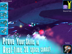 Galactic Space WAR Strategy 3D v1.3.6