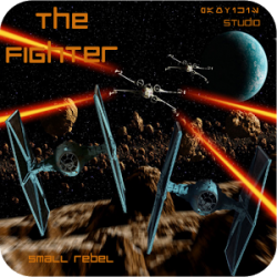 The Fighter - Small Rebel v2.5
