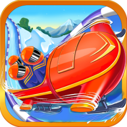 Crazy Bobsleigh: Sochi 2014 v1.21