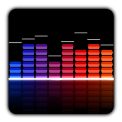 Audio Glow Live Wallpaper v3.0.5