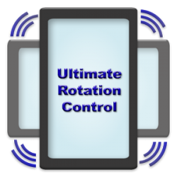 Ultimate Rotation Control v5.3.0