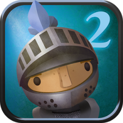 Wind-up Knight 2 v1.0