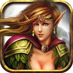 War of Clans - Rage of Dragons v1.6