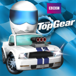 Top Gear : Race the Stig v1.2.2