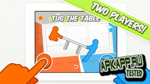 Tug the Table v1.0