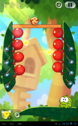 Cut the Rope 2 v1.8.1