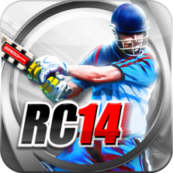 Real Cricket 14 v1.2