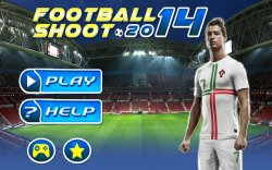 Football Shoot 2014 - Soccer v1.0.2