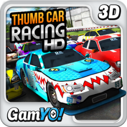 Thumb Car Racing v1.0