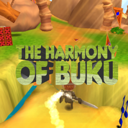 The Harmony Of Buku v0.42