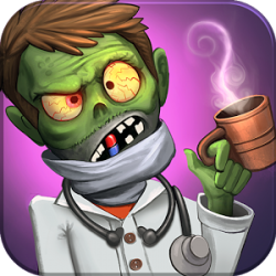 Zombies Ate My Doctor v1.0.8