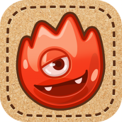 Monster Busters v1.0