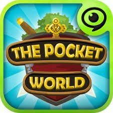 The Pocket World v1.0