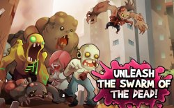 Swarm of the Dead - LE v1.1.1