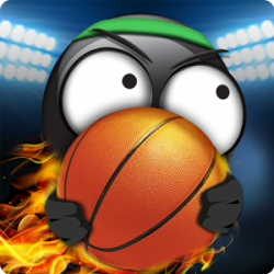 Stickman Basketball v1.1
