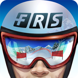 FRS Ski Cross v1.9