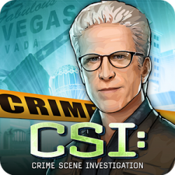 CSI: Hidden Crimes v1.6.0