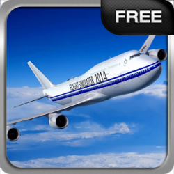 Boeing flight simulator 2014 v1.0