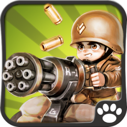 Little Commander WWII TD v1.5.8