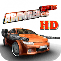 Armored Car HD v1.0.9
