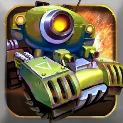 Battle Alert - Red Uprising v4.3.1