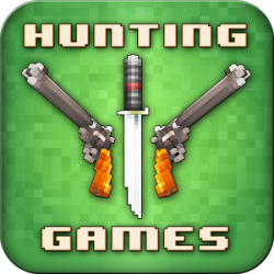 Hunting Survival - Mini Game v1.0